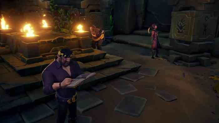 sea of thieves microtransaction store