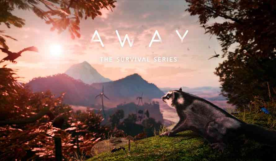 If A Nature Documentary Was A Video Game
