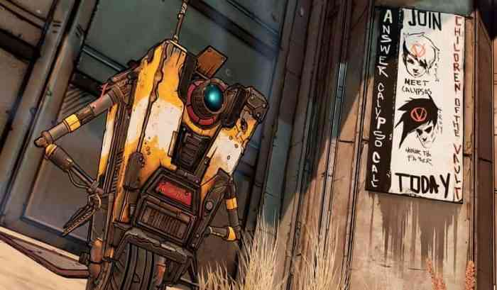 Borderlands 3 Controversy