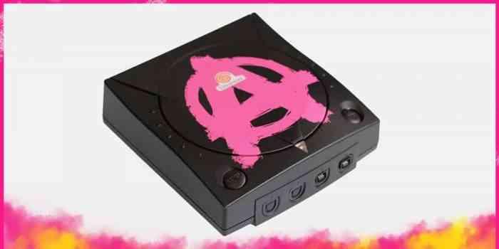 Rage 2 Dreamcast
