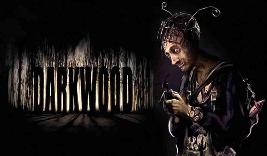 Darkwood Claws Its Way Back to Us – Darkwood Console Release