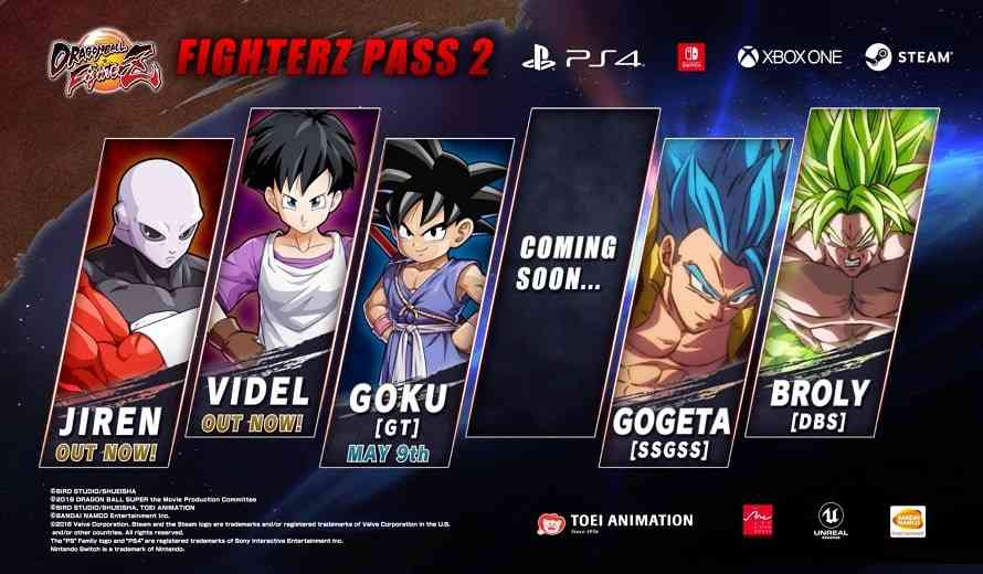 Dragon Ball FighterZ DLC Character May Have Been Leaked/Announced?