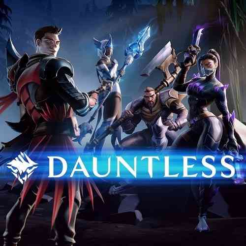 Dauntless Review Casual Monster Slaying Experience