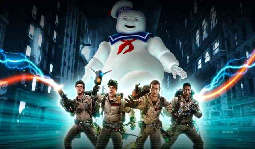 Ghostbusters The Video Game: Remastered Review - Please Try Your Call Again | COGconnected