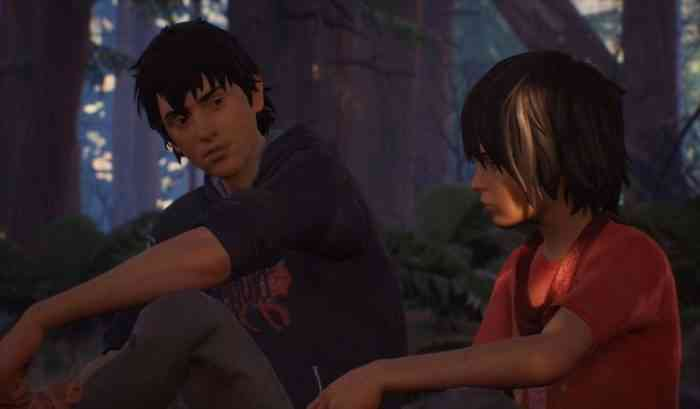 Life is Strange 2 Feature