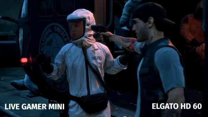 live gamer mini vs elgato