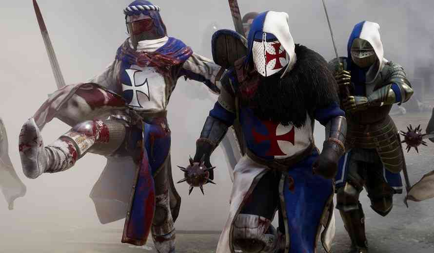 Mordhau Might of Just Got Some New Competition, Chivalry 2 Has Been Announced at E3