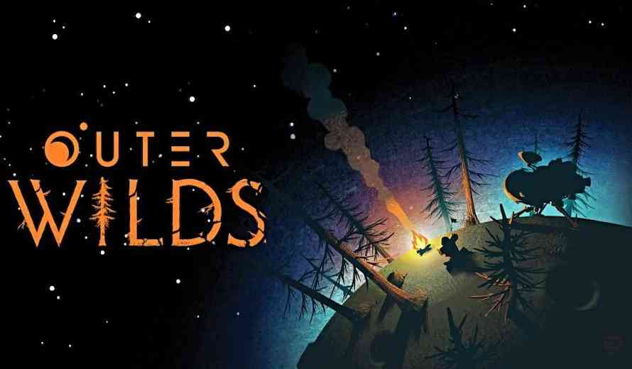 Outer Wilds Release Date Set for the End of May