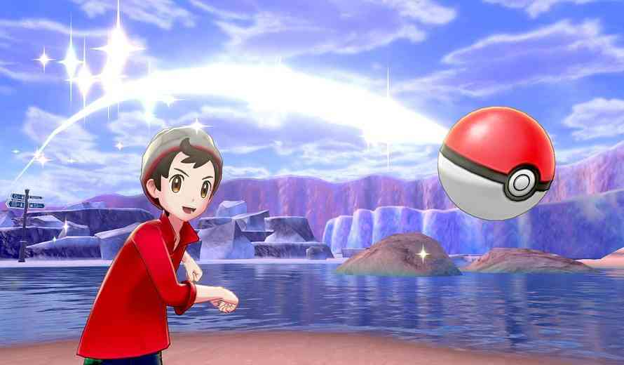 Pokemon Isle of Armor DLC Gets Details, Release Date | COGconnected