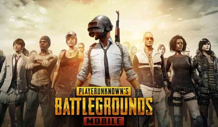Tencent Pulls PUBG Mobile From China, Replaces It With 'Game for