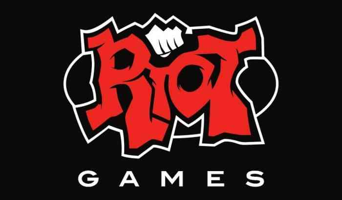 riot games feature