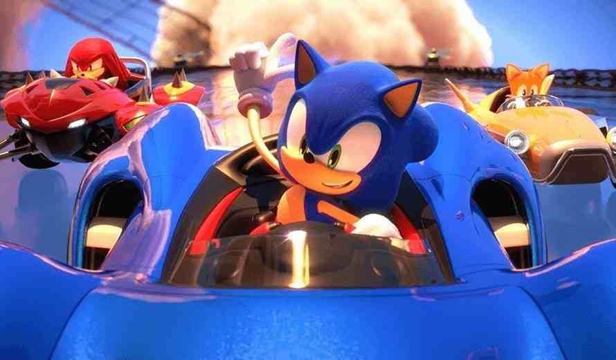 Team Sonic Racing Review - The Fast And The Furriest | COGconnected