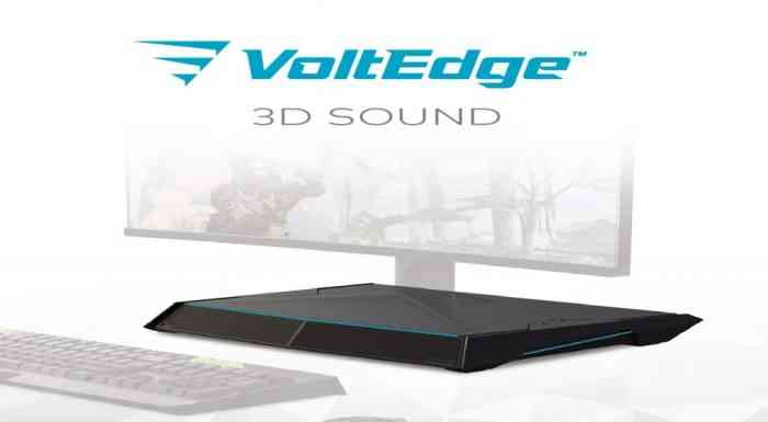 voltedge audio array