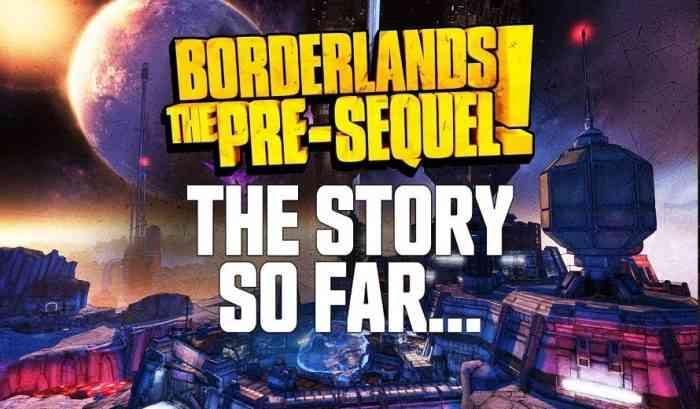 Borderlands: The Story so Far