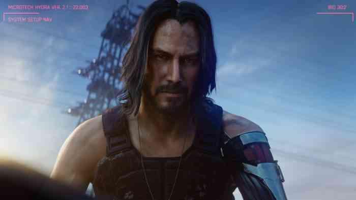 Cyberpunk 2077 World Will Be Smaller Than Witcher 3