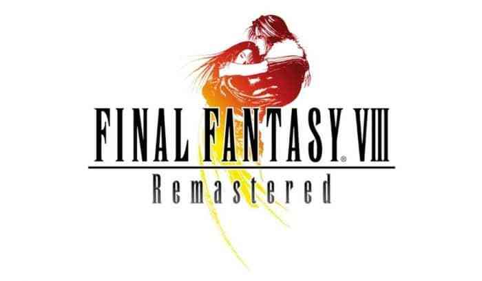 Final Fantasy 7 and 8