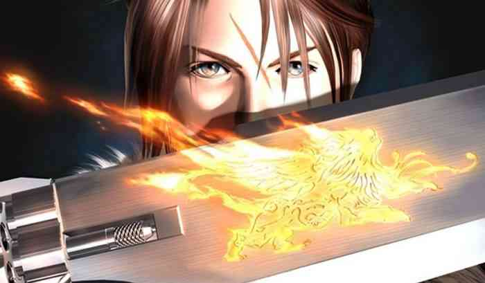 "Square Enix Releases Featurette of ""Inside Final Fantasy VIII Remastered"""