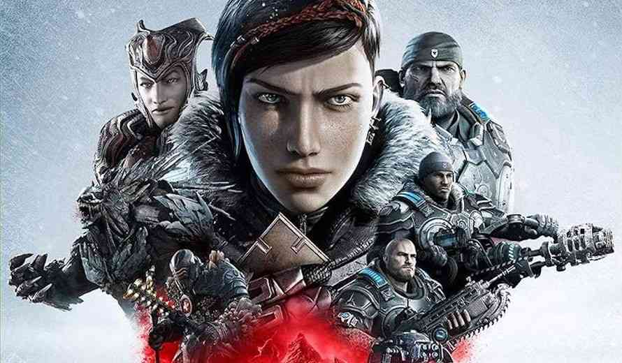 Gears 5 Operation 2 Coming Next Week - Free For All | COGconnected
