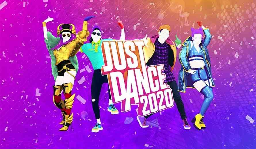 Just Dance 2020 Is Coming To The Nintendo Wii For Some Reason
