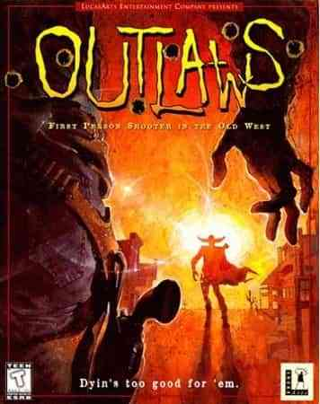 Lucasarts Outlaws