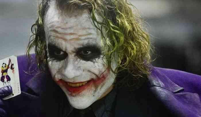 Mortal Kombat 11 Joker DLC