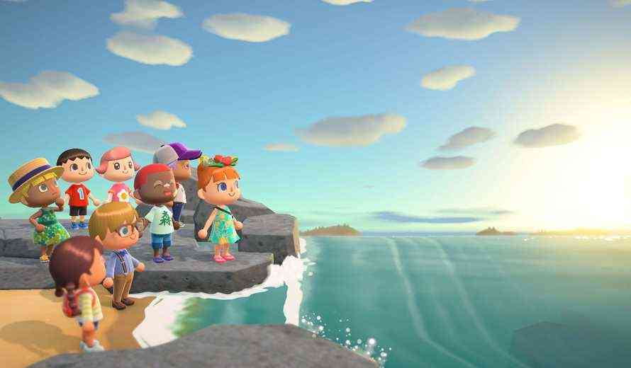 Different Animal Crossing: New Horizons Pre-Orders Around the World | COGconnected