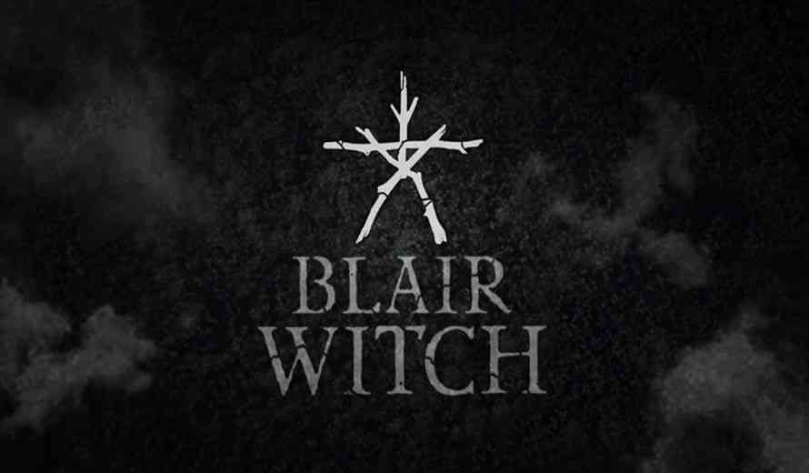 Found Footage! A New Look at the Blair Witch Game