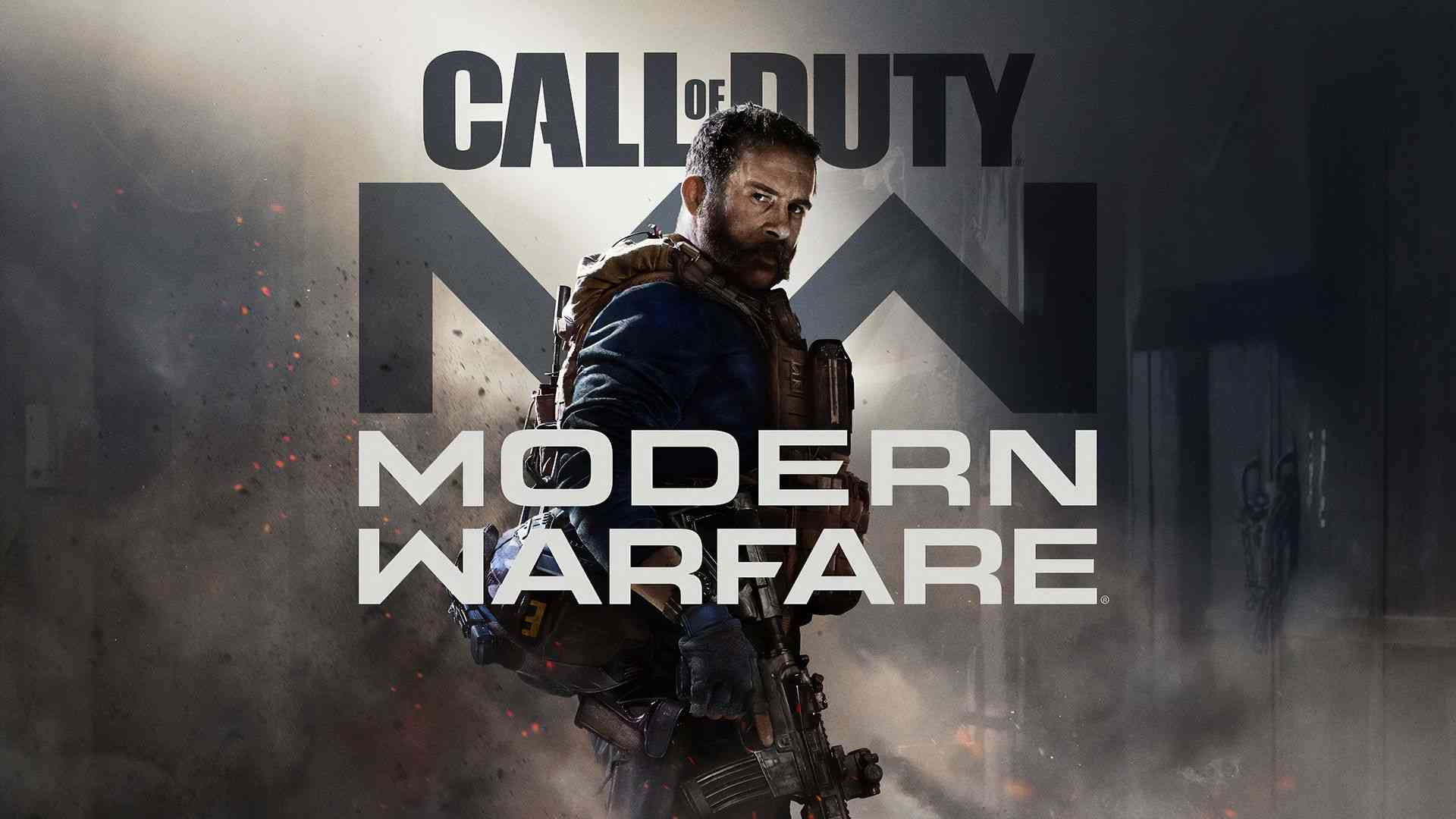 According to Rumors, the Call of Duty Modern Warfare Beta Release Date Has Been Leaked