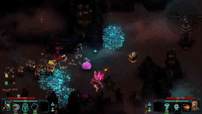 Children of Morta Reveals its Release Date and a New Trailer