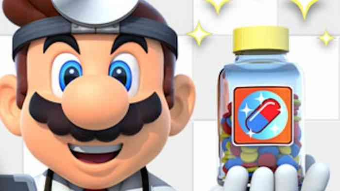 dr mario world top dr. mario