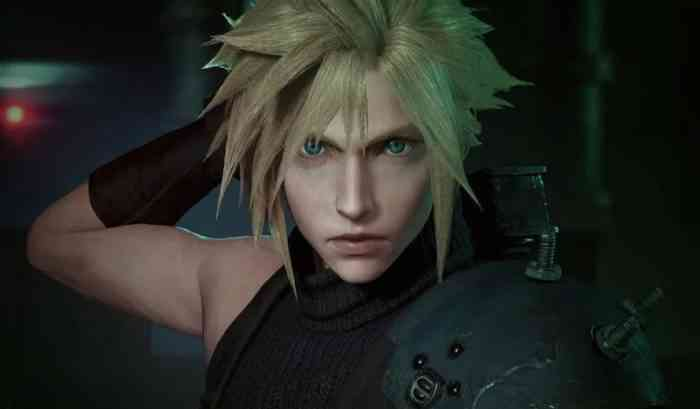 Square Enix: The Final Fantasy 7 Remake Isn't Coming to Xbox One