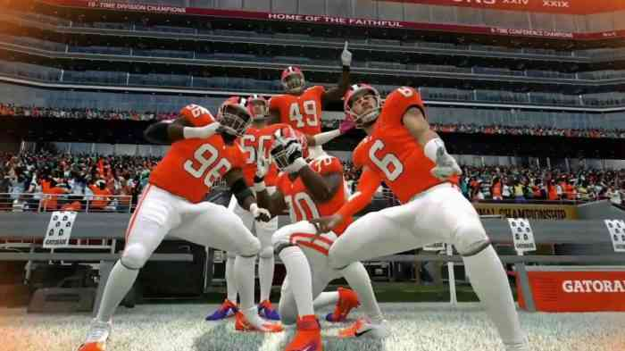 Madden NFL 20 Feels Far Too Familiar But 'X-Factor' Could Be