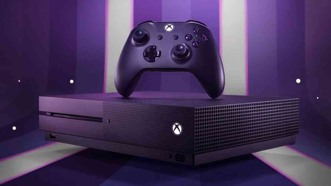 Project Scarlett Will Be Backwards Compatible With All Previous Xbox's