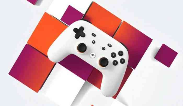 Some Google Stadia Pre-Orders Will Be Arriving a Bit Late