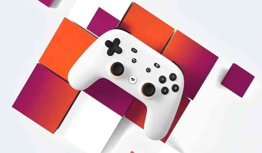 Google Stadia Gets an Official Release Date