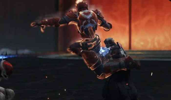 Destiny 2 Finishing Moves Are Not Just For Show | COGconnected