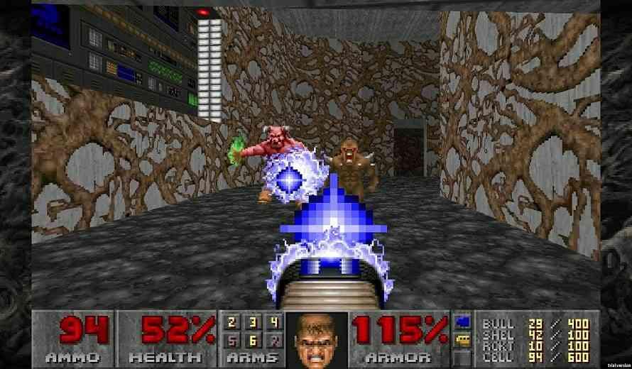 Scoop up Doom Games for Cheap - Big F*cking Sale!   COGconnected
