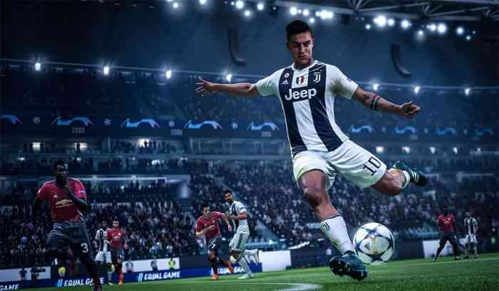FIFA 20 Continues Trend of Successful FIFA Games