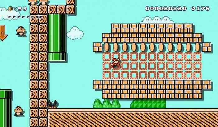 There's a Super Mario Maker 2 Arby's Course for Some Reason | COGconnected