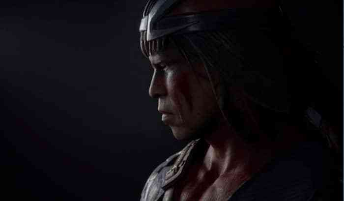 Ed Boon Releases a New Mortal Kombat 11 Nightwolf Image | COGconnected