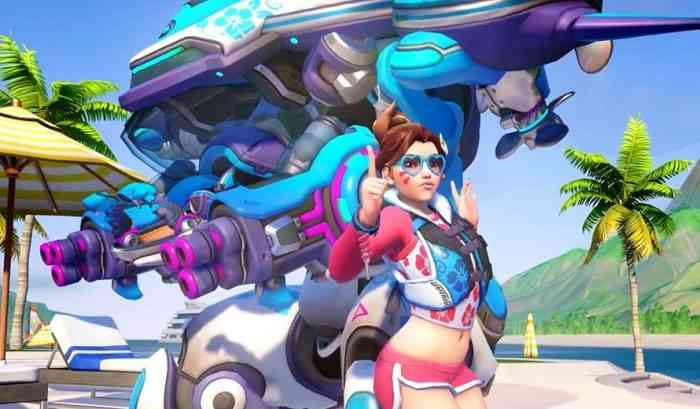 Blizzard cancels Overwatch Nintendo Switch launch event without providing a reason