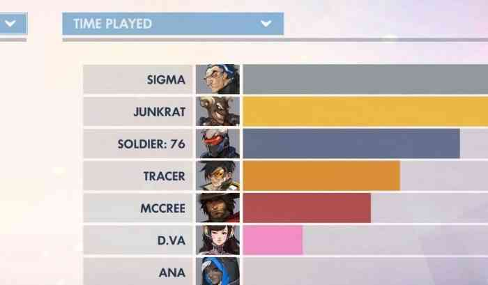 Sigma is Overwatch's next hero
