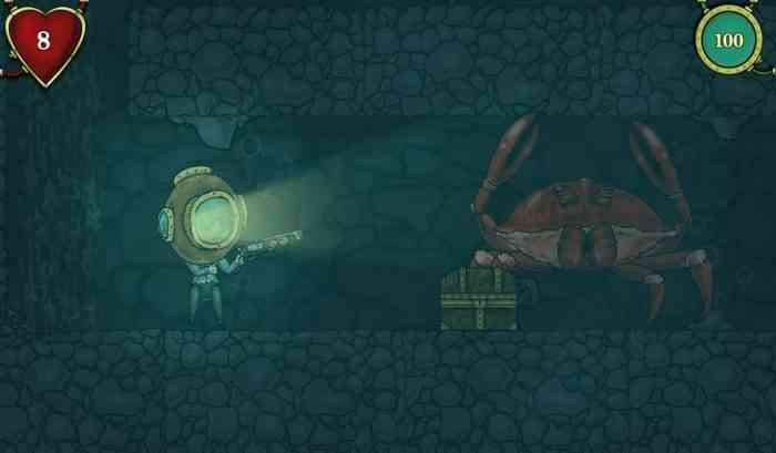 We Need To Go Deeper Is Finally Emerging From Steam Early Access