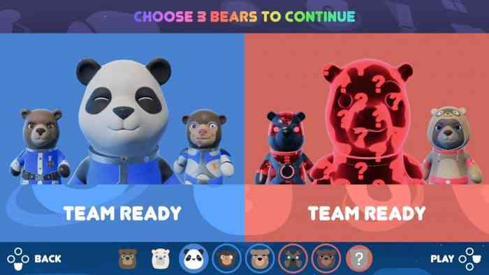 astro bears top