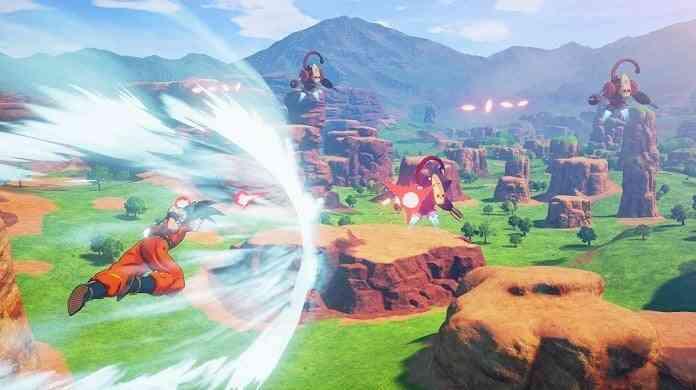 dragon-ball-z-kakarot-goku-robots