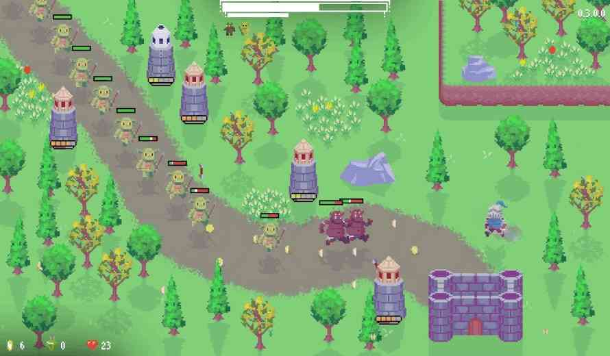 Duke of Defense Review - Tower Defense With Quirky Humor   COGconnected