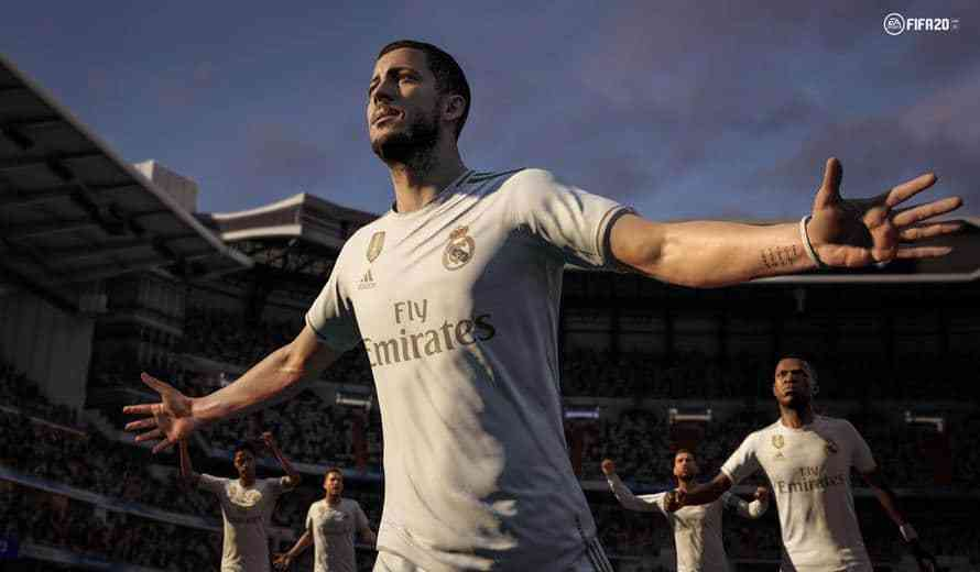 Millions of Players Are in the Dark as EA's Servers Suddenly Crash   COGconnected