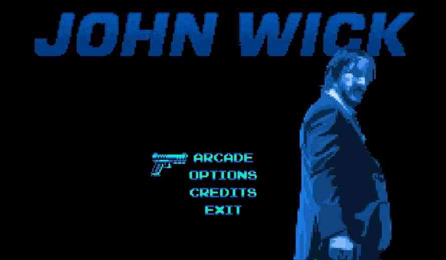 Fans Cook Up Tough-As-Nails John Wick Game