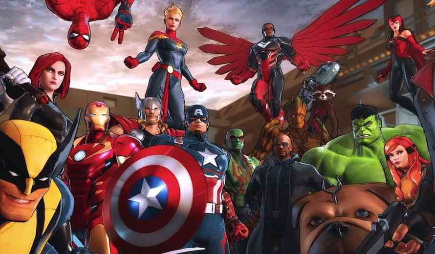 The Definitive Marvel Ultimate Alliance 3 Comic Reading List