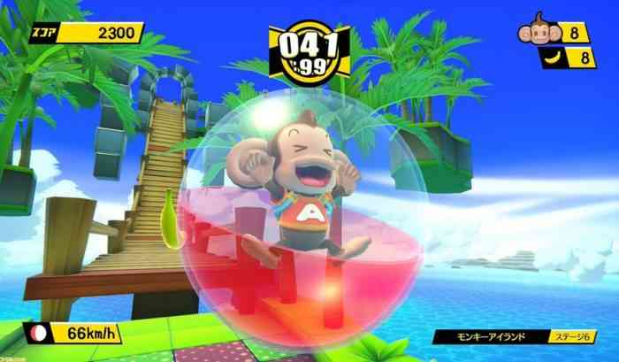 Monkey Ball May Return Soon According to Voice Actor